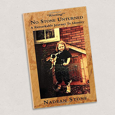 Nadean Stone Book Cover