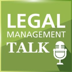 Nadean Stone on Legal Management Talk