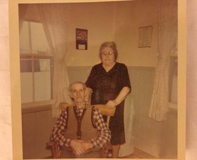 Nadean Stone Family Pics